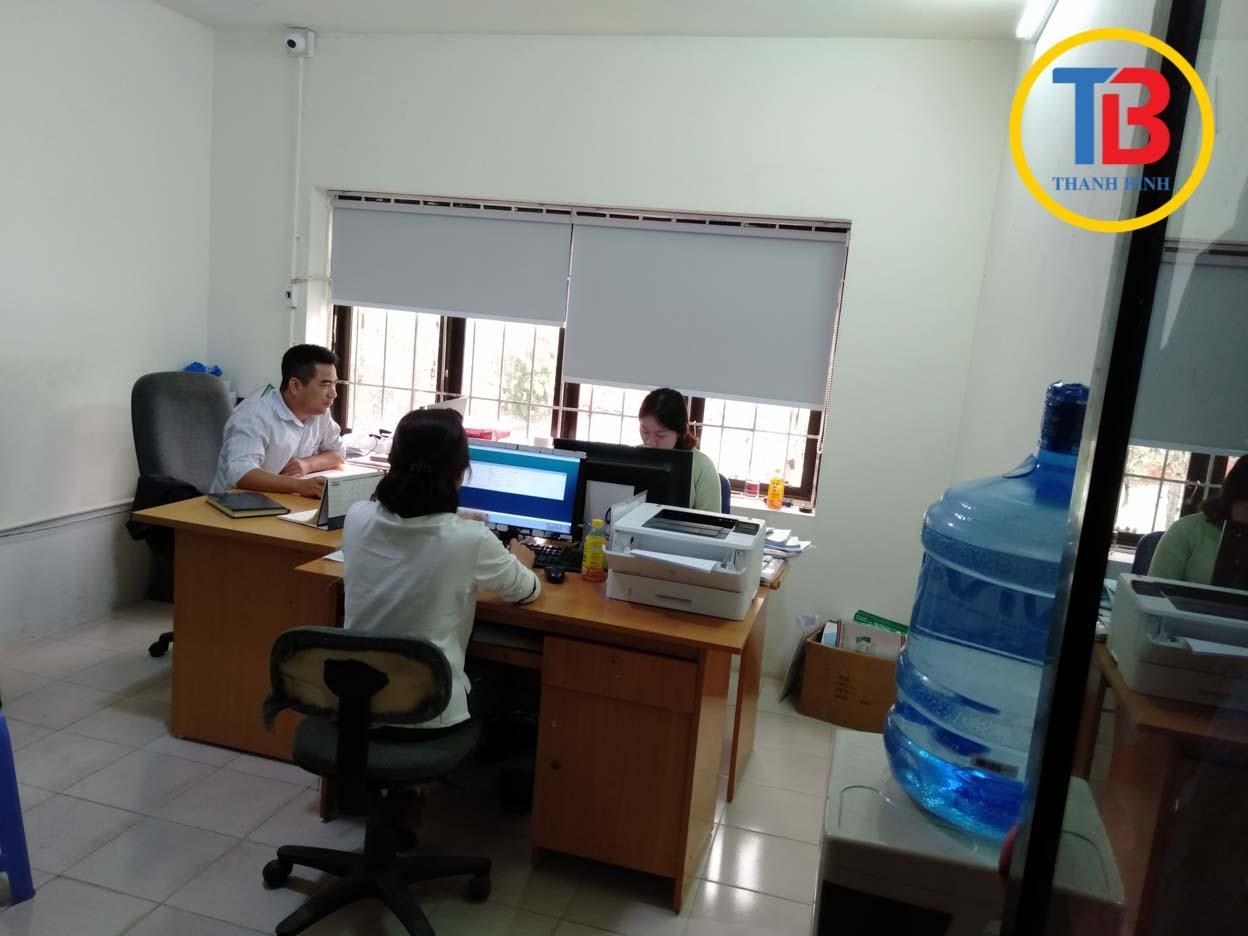 Thanh Bình- đơn vị cung cấp và cho thuê máy photocopy uy tín và chuyên nghiệp
