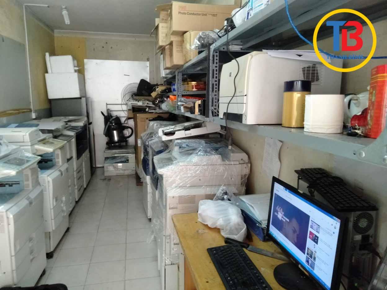 Báo giá dịch vụ cho thuê máy photocopy tại Hà Nội, Hà Nam uy tín giá rẻ