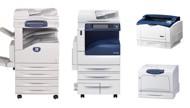 Bảng giá thuê máy photocopy tại Phủ Lý- Hà Nam