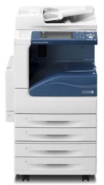 Cho thuê Máy Photocopy Fuji Xerox DocuCentre- V 3065 CP  tại Hà Nội