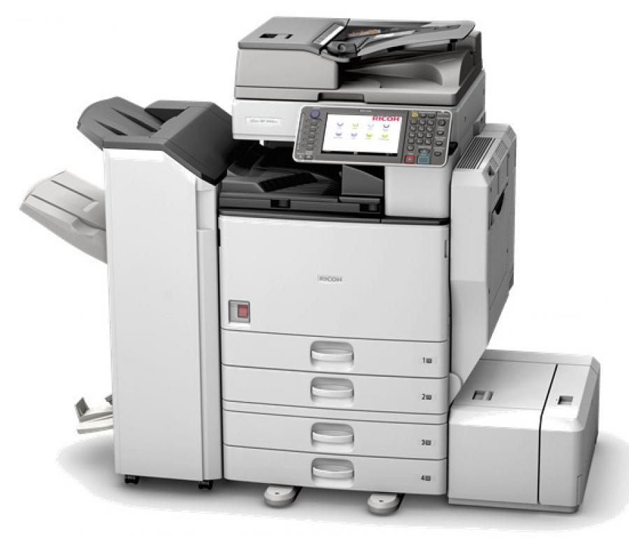 Báo giá cho thuê máy photocopy giá rẻ chỉ từ 500.000đ tại Hà Nội