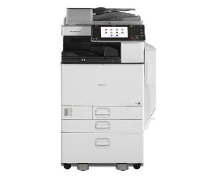 Hình ảnh máy Photocopy màu Ricoh MPC 3002