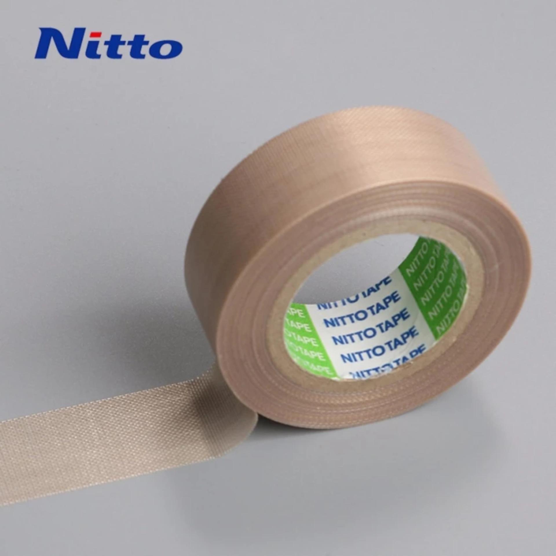 Băng keo chịu nhiệt Nitto DenKo 973 UL-S