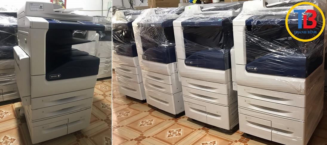 Dịch vụ cho thuê máy Photocopy tại Hoàn Kiếm