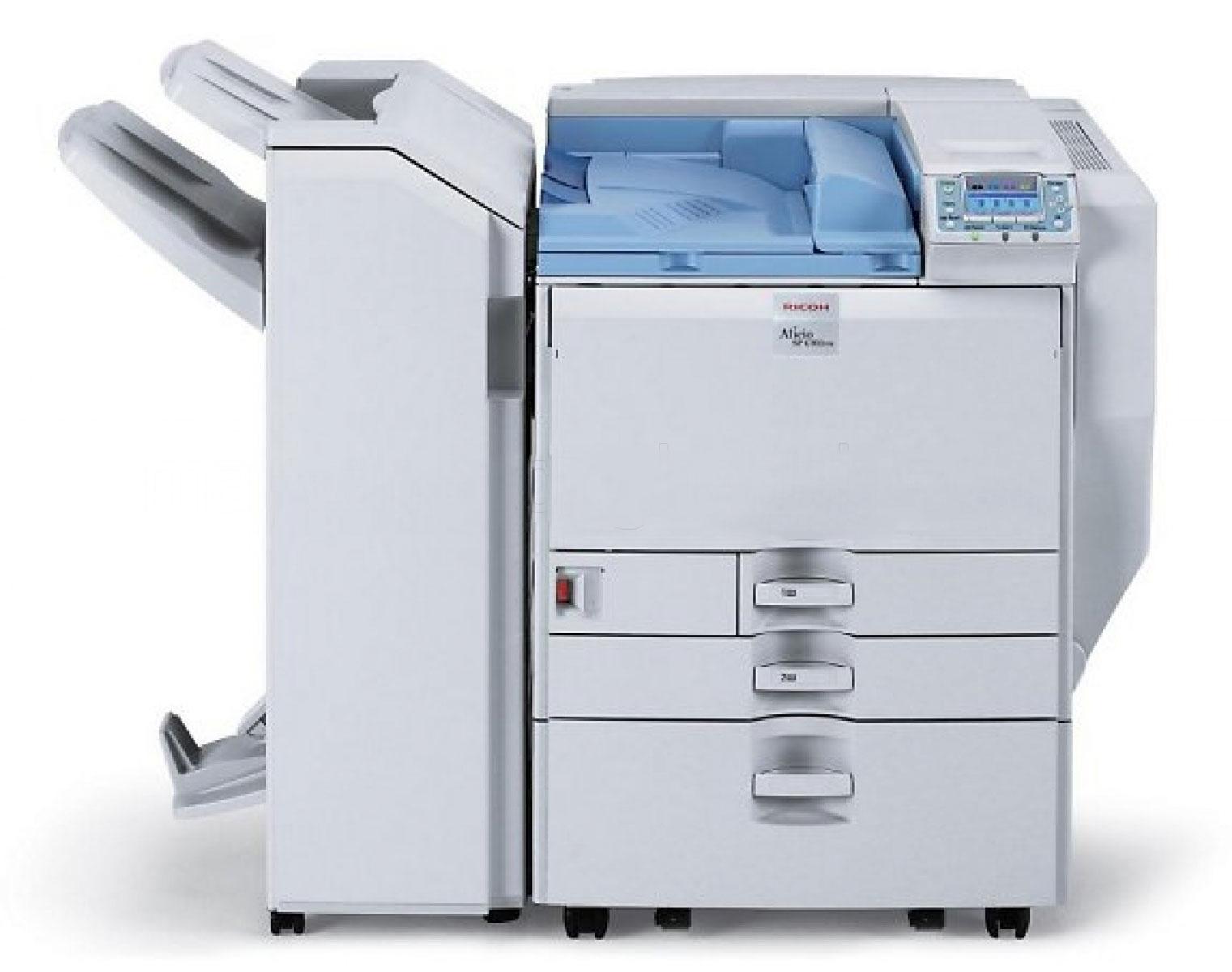 Bán và cho thuê máy photocopy Ricoh Aficio MP 6500 tại Hà Nội- Bắc Ninh