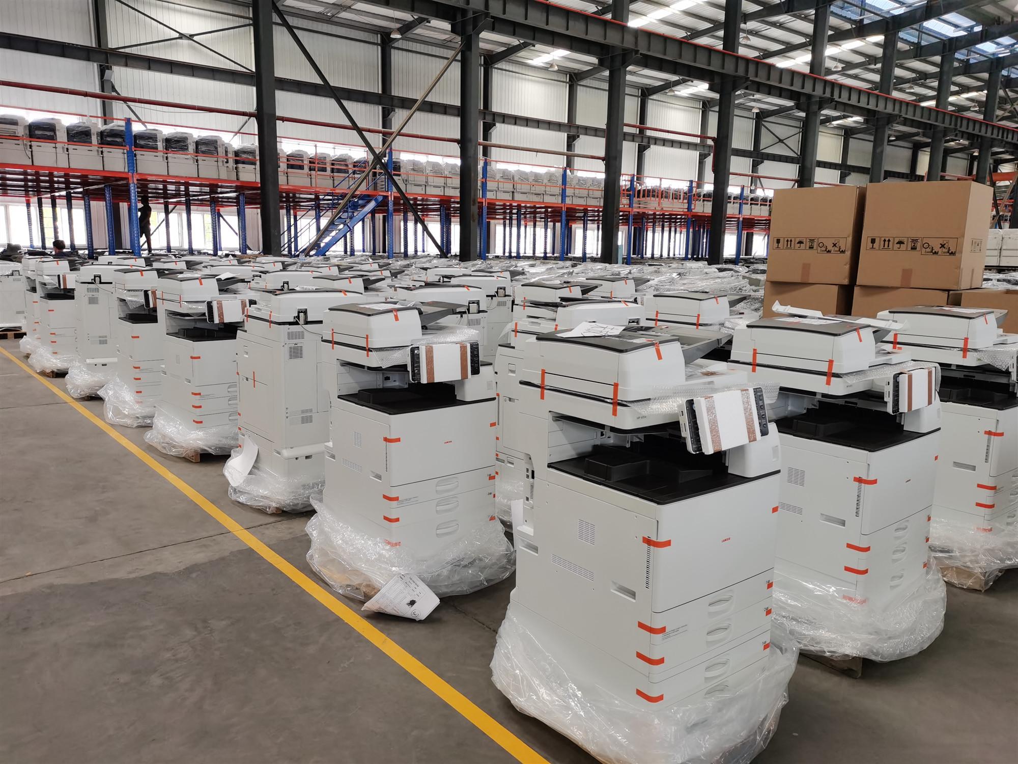 Cho thuê máy photocopy tại Hà Nội và các tỉnh giá rẻ