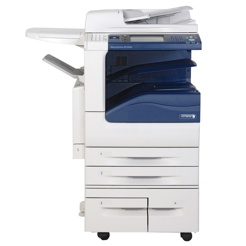 Dịch vụ cho thuê máy photocopy Fuji Xerox tại Hà Nội