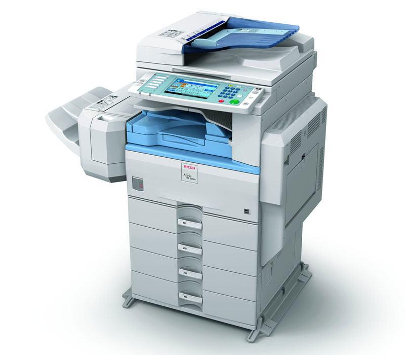 dịch vụ cho thuê máy photocopy tại Hà Nội