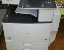 [Review] Máy photocopy ricoh 5002 dòng máy tốt giá cả hợp lý