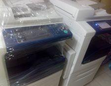 Tìm mua máy photocopy cũ chất lượng tốt ở đâu?