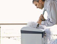 Những lỗi thường gặp của máy hủy tài liệu và cách khắc phục đơn giản