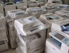 Tiêu chí lựa chọn một máy photocopy hàng bãi phù hợp 2019