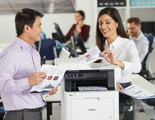 Có nên mua máy photocopy mini?