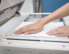 Hướng dẫn cài đặt scan cho máy photo Ricoh và cách scan bằng máy photocopy Ricoh 5001/5002