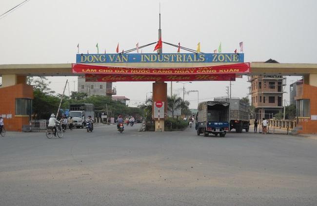 Cho thuê máy photocopy tại khu công nghiệp Đồng Văn