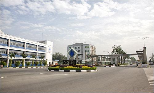 Địa chỉ cung cấp văn phòng phẩm tại các khu công nghiệp (KCN)-khu chế xuất