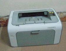 Các bước kiểm tra một máy in cũ trước khi mua
