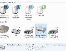 Hướng dẫn cài đặt máy in trong Windows 10