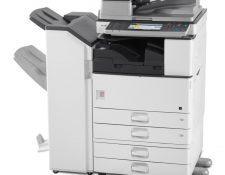 Top 3 máy photocopy Ricoh được yêu thích nhất hiện nay