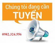 Công ty Văn phòng phẩm Thanh Bình tuyển dụng kĩ thuật viên máy photocopy