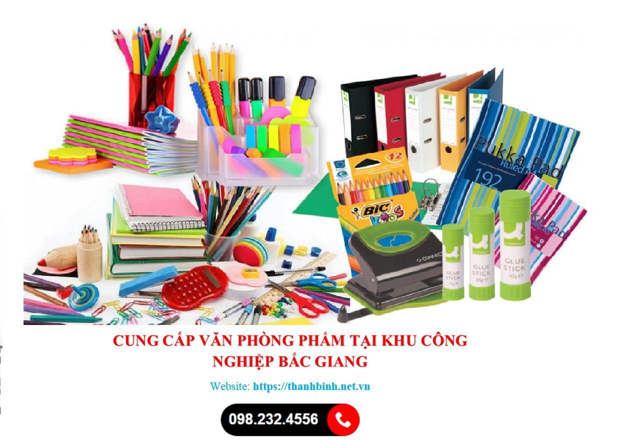 VPP THANH BINH