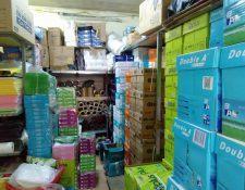 Công ty phân phối cung cấp mua bán văn phòng phẩm giá sỉ rẻ tại Hà Nội