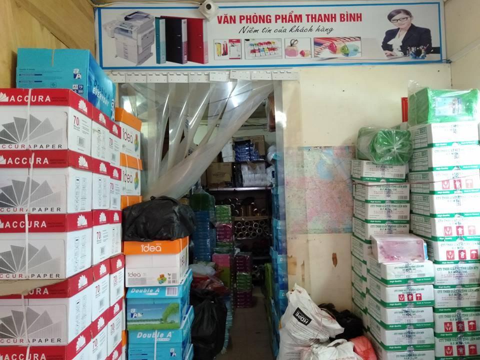 Cung cấp dịch vụ văn phòng phẩm trọn gói tại Hà Nội