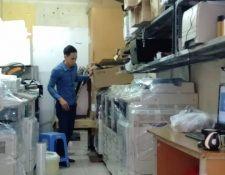 Giá đổ mực máy in uy tín giá rẻ tại Hà Nội